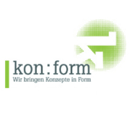 konform - Kon:Form